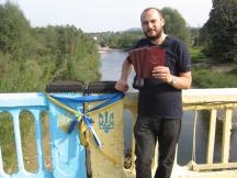 Сергій і Євангелії