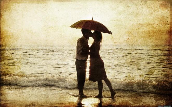Romantic-Love-Couple-in-Rain